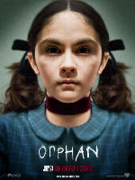 Orphan - La huérfana