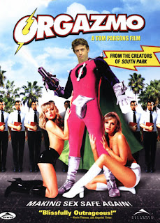 Orgazmo cine online gratis