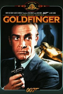 James Bond contra Goldfinger cine online gratis