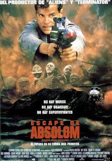 Escape de Absolom online y gratis