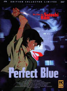Perfect blue online y gratis