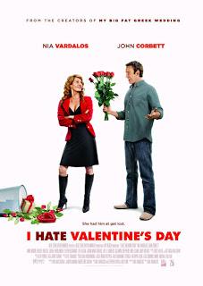 Con el amor no hay quien pueda (I hate valentines day) (2009)