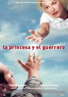 La princesa y el guerrero cine online gratis