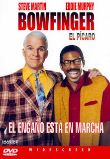 Bowfinger el picaro online y gratis