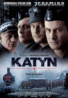 Katyn  cine online gratis