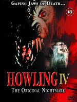 Howlings 4 - Aullidos 4
