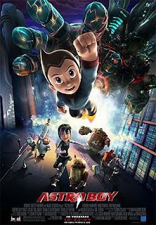 AstroBoy (2009)