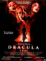 Dracúla 2001