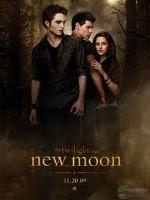 New moon - Luna nueva