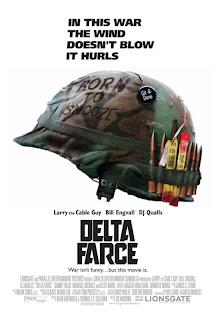 Fuerzas desarmadas (Delta Farce) (2009)