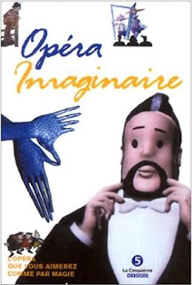  Opera imaginaria (1993) cine online gratis