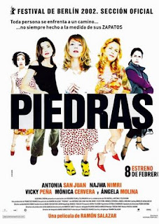  Piedras (2002) cine online gratis