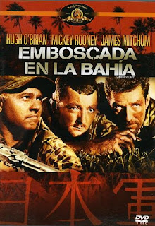 Emboscada en la Bahia cine online gratis