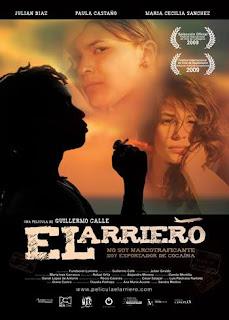 El arriero (2009) cine online gratis