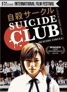 El club del suicidio (2002)  cine online gratis