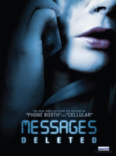 Messages deleted Mensajes Borrados (2009)