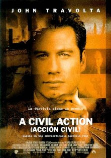  Accion civil (a civil action) (1998) cine online gratis
