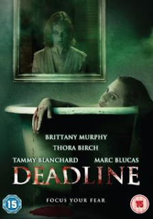 Deadline (2009) [VOSE] cine online gratis