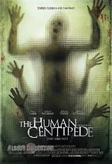 El ciempies humano (2010)
