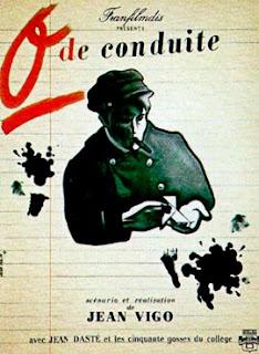 Cero en conducta (1933)