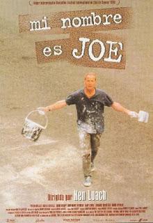 Mi nombre es Joe (1998)