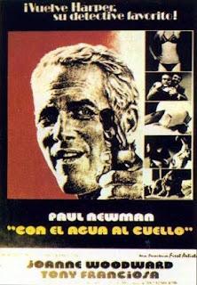 Con el agua al cuello (1975)