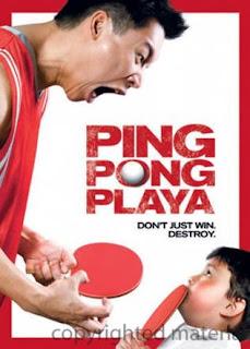 Ping pong playa (2009)