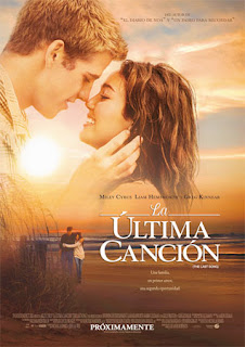 La ultima cancion (2010)