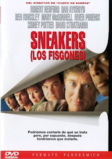 Los fisgones (1992)