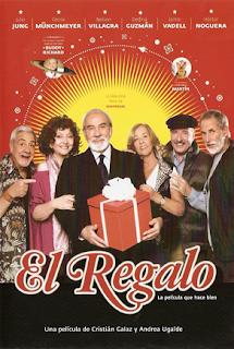 El regalo (2008)
