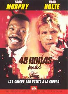 48 horas mas (1990)
