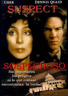 Sospechoso (1987)