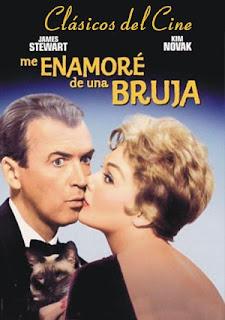 Me enamore de una bruja (1958)