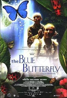 La mariposa azul. En busca de un sueño (2004)