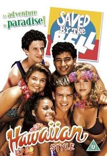 Salvados Por La Campana movida En Hawai (1992)