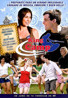 King of the Camp (2008)
