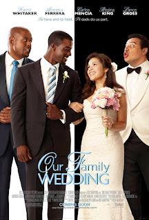 La boda de mi familia (2010)