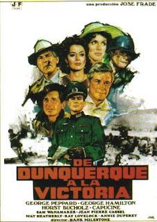 De Dunkerque a la Victoria (1979)