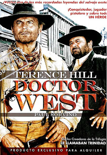 Doctor West (2009)