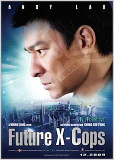 Future X Cops (2010)