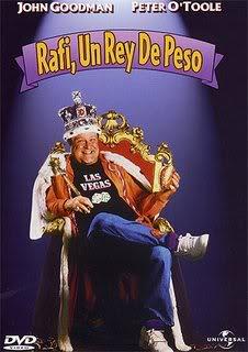 Rafi un rey de peso (1991)