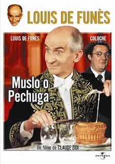 Muslo o pechuga (1976)