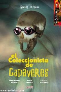 El coleccionista de cad�veres
