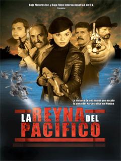 La Reyna del Pacifico (2010)