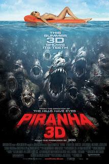 Piraña 3
