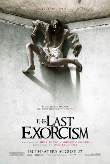 El ultimo exorcismo (2010)