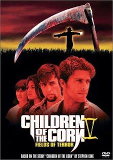 Los chicos del maiz V campos de terror (1998)