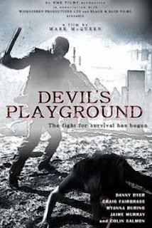 Devil´s playground (2010)