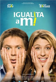 Igualita a mi (2010)