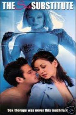 La+sustituta+erotica+(2009) La sustituta erótica (2009) [Español] [Erótica] [Dvd Rip]
